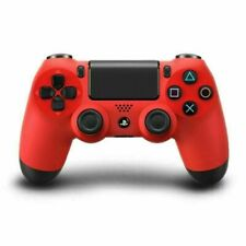 Sony playstation 4 ps4 DualShock 4 Controller - Red