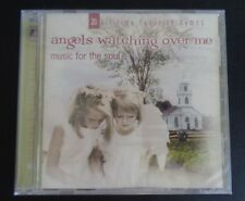 ANGELS WATCHING OVER ME Music For the Soul NEW Hymns 2005 Free Shippping SEALED