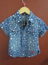 Denim Baby Boys' Tops & T-Shirts