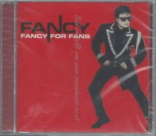 CD--FANCY--FANCY FOR FANS