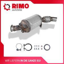 Dieselpartikelfilter Partikelfilter BMW E80 E81 E82 E90 E91 118 318 18307800704