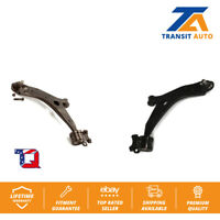 Front Suspension Control Arm And Ball Joint Assemblies Pair Mazda 3 5