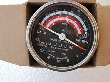 David Brown Tachometer / Tractormeter 885,990,995,996,1210,1212 -K942232,K942227