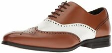 Stacy Adams Mens Stockwell-Wingtip Oxford- Pick SZ/Color.