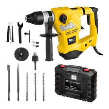 Professional SDS Rotary Hammer Demolition Drill Hammer Chisel And Accessories