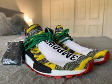 buy popular 85bdc 3f81c New Adidas Pharrell Human Race nmd Solar Pack Red Size 12.5. Nuevas Adidas  Pharrell raza humana ...