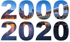 1800.. BEST 2000's thru 2020 mp3 Music Songs on a 16gb usb flash drive