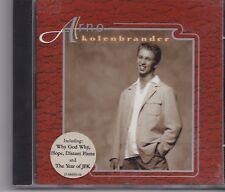 Arno Kolenbrander-Arno Kolenbrander  cd album