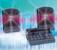 HS  Busch 5771  Realistic Sound »UNIVERSAL« auf dem Land