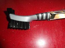 12 car wheel washing brushes