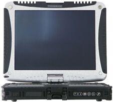 Panasonic Toughbook CF-18 Windows XP Diagnostic auto Diagnostique rugged obd2