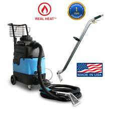 Mytee-Lite-Prochem Steempro 120 PSI, Carpet Cleaner, Upholstery Cleaning Machine