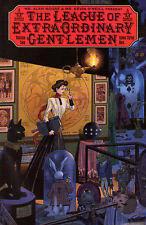LEAGUE OF EXTRAORDINARY GENTLEMEN Vol 2 #3 - Back Issue