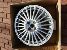 "Alfa Romeo 17"" Zoll 4x98 original Felgensatz, wheel kit, kit cerchi 156085106"