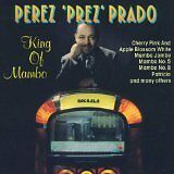 PRADO Perez - King of mambo - CD Album
