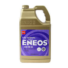 Eneos Fully Synthetic Motor Engine Oil 5W-30 3261-320 5 Quarts