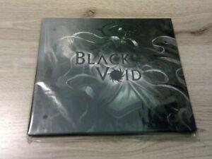 Black Void RPG Arbiter's Screen GM Screen Modiphius New Sealed
