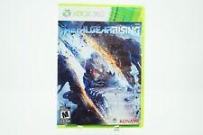 Metal Gear Rising Revengeance: Xbox 360 [Brand New]