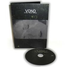 Vond - Green Eyed Demon ++ A5-Digi-CD ++ Mortiis ++ NEU !!