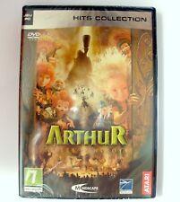ARTHUR ET LES MINIMOYS jeu pour PC Version Francaise / French version. PC game.