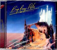 Big Boy Pete - Perennial Enigma (CD 2006)