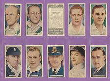 Sports Original Collectable Ardath Cigarette Cards
