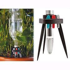 Irrigatore Automatico Idris Per Piante In Vaso Innesto Per Comuni Bottiglie