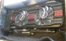 ASUS GeForce GTX 670 2 Go ddr5 Graphics Card en boîte HIGH SPEED gtx670 Ge Force
