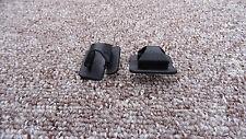 MG BONNET INSULATION RETAINER CLIPS FOR HOOD SOUND DEADENER 10PCS