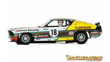 Scalextric Analog C3728 Ford Mustang Boss 302 NEW