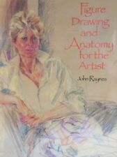 Figure Drawing and Anatomy for the Artist