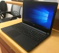 Ultrabook Dell Vostro 3558 iNTEL i3 4005U 4.Gener 500GB WEBCAM WINDOWS-10 A-WARE