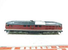 AK164-0,5# Piko H0/DC Diesllok 130 005-2 deutsche Reichsbahn/DR; Lichtwechsel