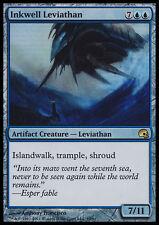 FOIL Leviatano del Mar d'Inchiostro - Inkwell Leviathan MAGIC PDS Graveborn Eng