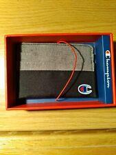 Champion Thin Wallet