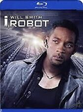 I, Robot (Blu-ray Disc, 2008, Canadian)