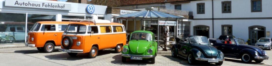 Autohaus Fohlenhof