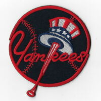 New York Yankees III iron on patch embroidered patches applique