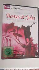 Shakespeare Collection : Romeo & Julia /  DVD #9672