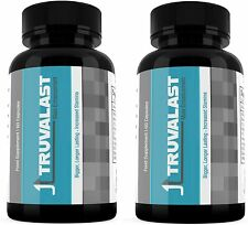 TRUVALAST MALE ENHANCEMENT FORMULA (120 CAPSULES) 2 MONTH SUPPLY