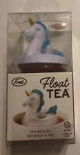 Fred & and Friends Brand Unicorn Pool Float Tea Infuser Novelty Gift Favor