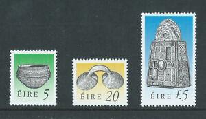 IRELAND Definitives 29 January 1991