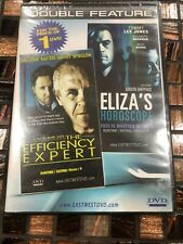 Double Feature The Efficiency Expert And Eliza's Horoscope Dvd