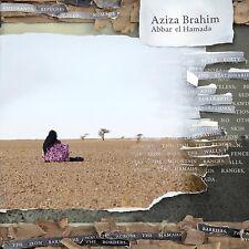 AZIZA BRAHIM - ABBAR EL HAMADA  VINYL LP + MP3 NEU