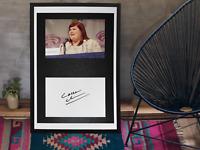 Cassandra Clare Autograph Reprint Photo 20x30 A4 Autogramm Kopie und Foto