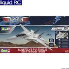 Revell 851268 1/72 F14 Tomcat Top Gun Classic