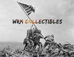 WARROOM MILITARY COLLECTIBLES