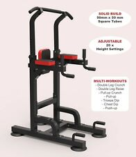 Fitness Multi-Function Station Home GYM