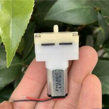DC 3V Small 031 Motor Pump Air Pump Oxygen Pressure Pump Sphygmomanometer pump