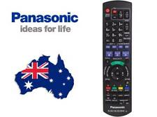 Panasonic Remote Control For N2QAYB000344 DMRXW350 DMRXW450 Replacement